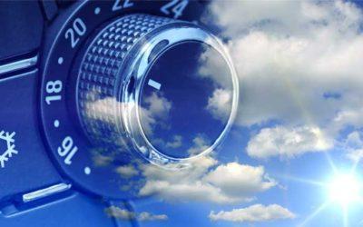 Ricarica climatizzatore auto: quando effettuarla?